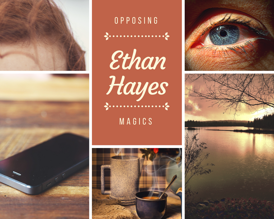 Ethan Hayes